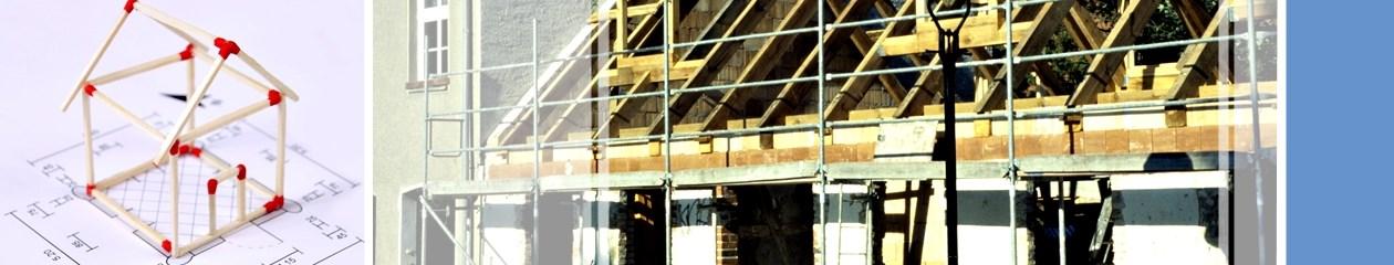 Hauskauf und Sanierung ihrer Immobilie mit Konzept