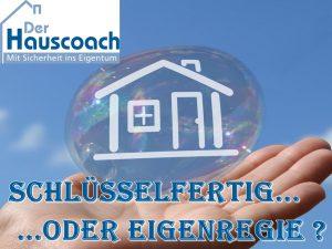 Der Hauscoach Schwalmtal Dilkrath Neubau Immobilie schlüsselfertig oder in Eigenregie