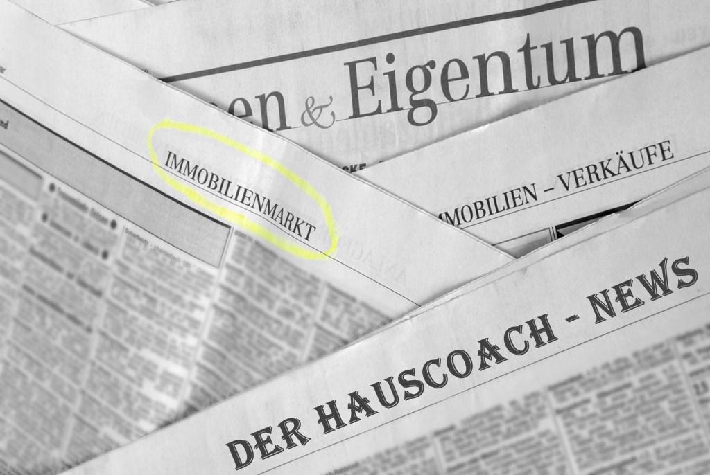 Der Hauscoach Schwalmtal Dilkrath Immobilien News